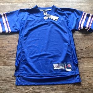 NFL Shirts - NWT Buffalo Bills Premier Jersey Small